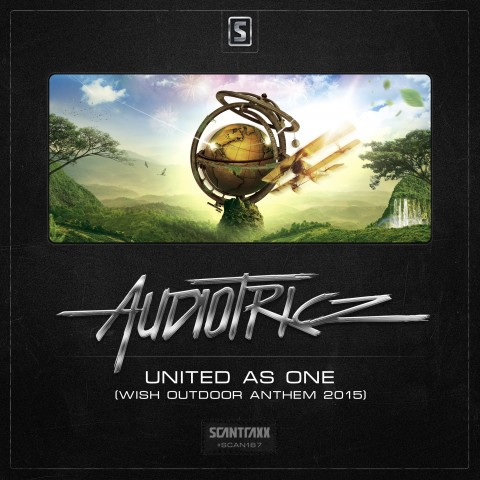 Audiotricz United As One WiSH Outdoor Anthem 2015